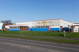 Primary photo of The Portman Centre, Units 1-10A