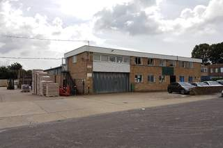 Primary Photo of Units 2-3, Westminster Rd