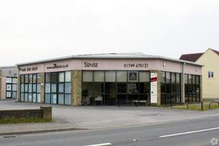 Primary Photo of Coxley Business Park, Unit 2