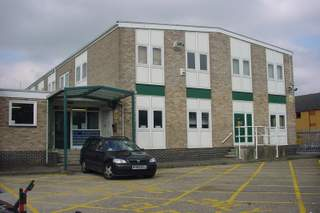 Primary Photo of The Beresford Centre