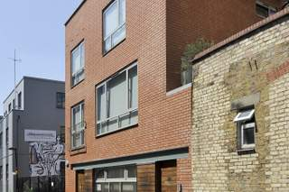 Primary Photo of 29-30 Field St, London