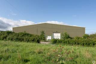 Primary Photo of Severn Distribution Centre