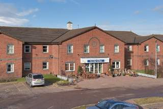 Primary Photo - Rose Lodge Care Home, Newton Aycliffe - Healthcare space for sale - 25,824 sq ft