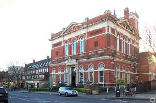 Primary Photo of Town Hall