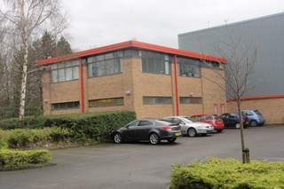 Primary Photo - M40 Distribution Park, Unit 13, Warwick - Industrial unit for rent - 2,998 to 60,469 sq ft