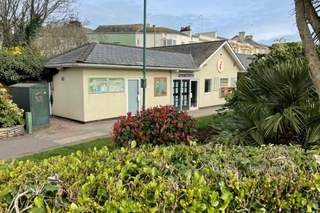 Primary Photo of The Former Tourist Information Centre