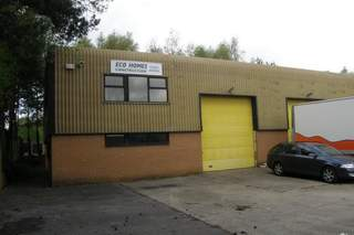 Primary Photo of Minster Industrial Park, Units 7-10