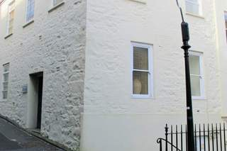 Primary Photo of 2 Le Marchant St