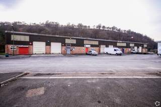 Primary Photo of Units 11-16, Llanhilleth Industrial Estate