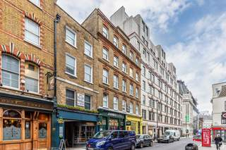 Primary photo of 59-61 Brewer St, London