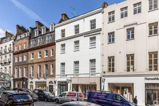 Primary photo of 29 Bruton St, London