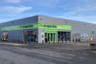 Primary Photo of Co-op