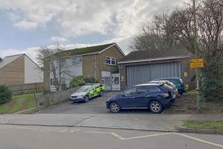 Primary Photo of Paignton Ambulance Station, Smallcombe Rd