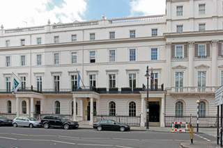 Primary Photo of 14-15 Belgrave Sq