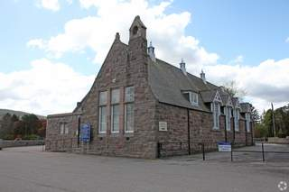 Primary Photo of Aboyne Business Centre