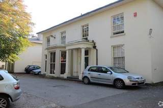 Primary Photo of Ashtree & Woodlands Office Investment, Derby