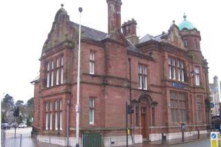 Primary Photo of Barclays Bank Chambers