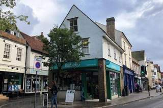 Primary Photo of 44 High St, Ware