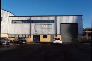 Primary Photo of Park Road Business Centre
