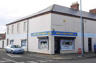 Primary photo of 40 Park Rd
