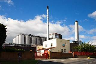 Primary Photo of Tower Brewery