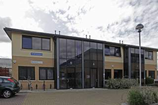 Primary Photo of Units 5-7, Chivers Way