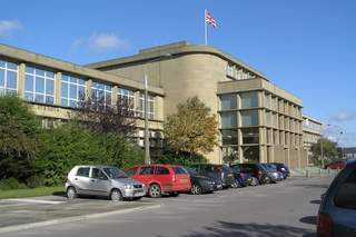Primary Photo of Lingfield House
