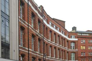 Primary Photo of Francis House
