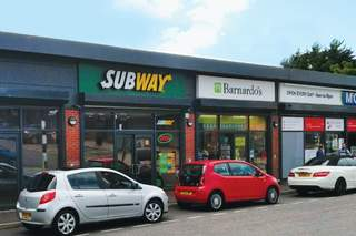 Primary photo of Townfield Lane Shopping Centre