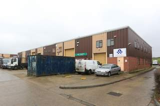 Primary Photo of Units 28-32, Millstrood Rd