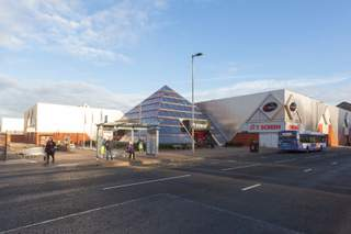 Primary Photo of The Forge Shopping Centre