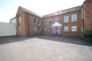 Primary Photo of Beeches Court