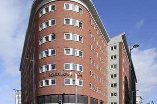 Primary Photo of 2-24 Vauxhall Rd, Liverpool