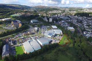 Primary Photo of Merthyr Tydfil Leisure Village
