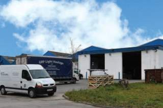 Primary Photo of Crown Valley Industrial Estate, Unit 5