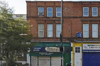Primary Photo of 137 Goldhawk Rd