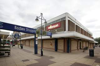 Primary Photo of The Mall Shopping Centre
