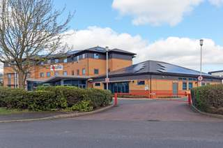 Primary Photo of Whitwick Business Park, Memorial House