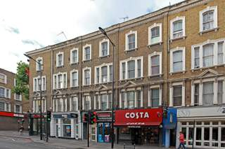 Primary Photo of 198-200 Earls Court Rd