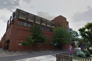 Primary photo of West Ealing House