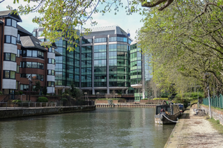 4 - Abbey Gardens, Reading - Office for rent - 5,495 to 51,419 sq ft