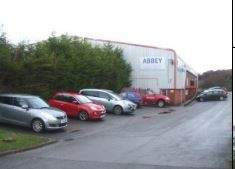 Primary Photo of Former Abbey Tiles Company