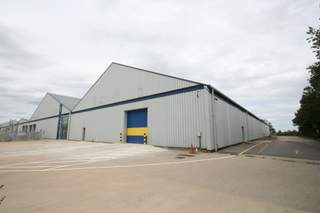 Primary photo of High Post Business Park, Units 1-7