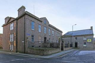 Primary Photo of Arbuthnot House