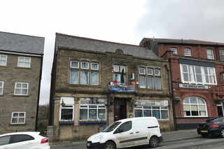 Primary Photo of Horwich Conservative Club