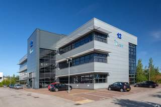Primary Photo of Sheffield Business Park, Sheffield