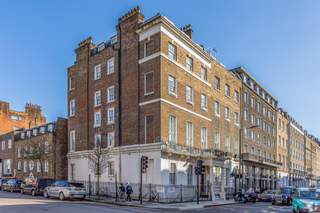 Primary Photo of 42-43A Wimpole St