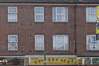 Primary Photo of 116 Shenley Rd