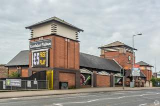 Primary Photo of Tramways Shopping Centre, Units 1-14