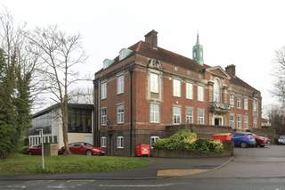 Primary Photo of Wesley House